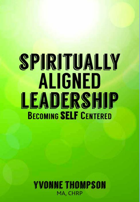 Spiritually Aligned Leadership